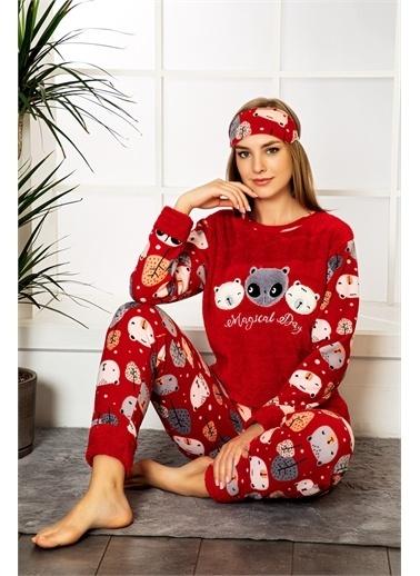 Nisanca Pijama Takım Yeşil